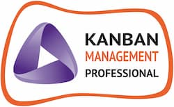 Kanban Management Professional Badge