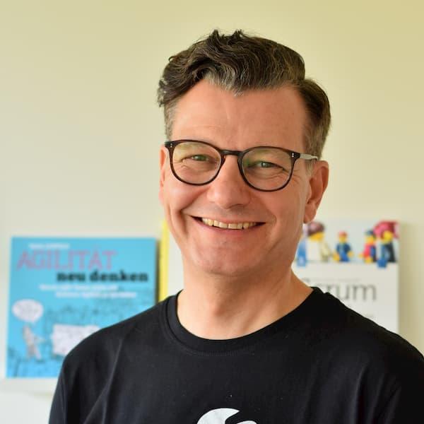 Rolf Irion Kanban Trainer