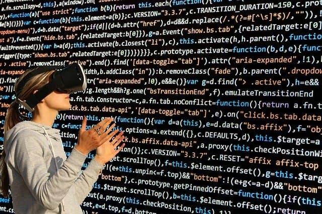 Digitalisierung in der Vorstellung vieler Menschen