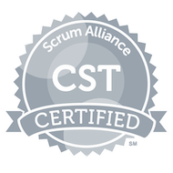 Logo Scrum Alliance CST