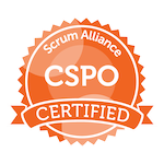 Certified Product Owner Logo